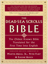 The Dead Sea Scrolls Bible (eBook)